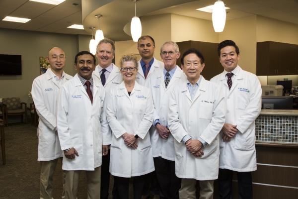 St Jude Medical Center Orange County Fullerton Ca Hospital >> Gastroenterology Gi St Joseph And St Jude Heritage Medical